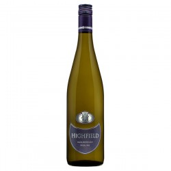 Highfield Estate Riesling 2012