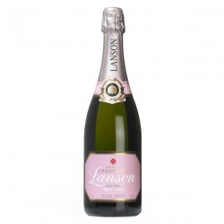 Lanson Rose Label Brut Rose N.V.