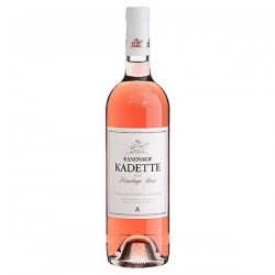 Kanonkop Estate Kadette Pinotage Rose 2011