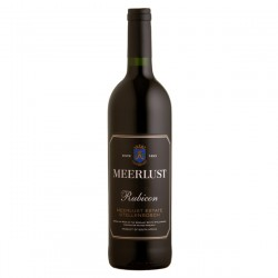 Meerlust Estate Rubicon 2008