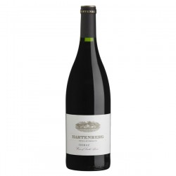 Hartenberg Estate Shiraz 2007