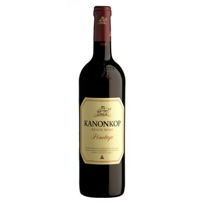 Kanonkop Estate Pinotage 2010