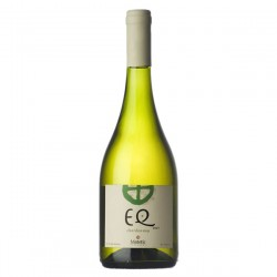Matetic EQ Chardonnay 2010