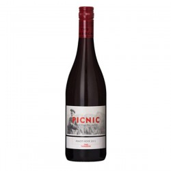Two Paddocks Pinic Pinot Noir